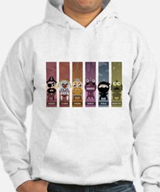 I Am All These Things And More Sweatshirt