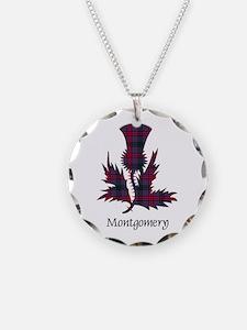 Thistle - Montgomery Necklace