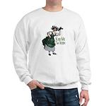 Irish Girl Sweatshirt