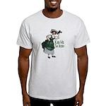 Irish Girl Light T-Shirt