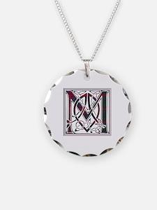 Monogram - Montgomery Necklace