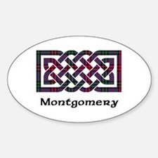 Knot - Montgomery Decal