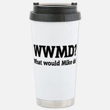 Unique Would Travel Mug