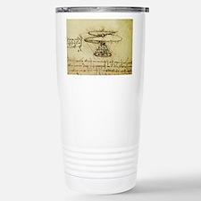 Unique Graphic Travel Mug