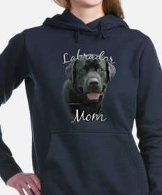 Lab Mom2 Sweatshirt