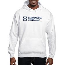 LABRADOODLE AUSTRALIAN Hoodie