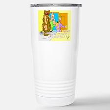 Funny Groomer Travel Mug