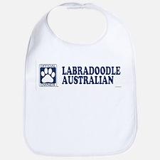 LABRADOODLE AUSTRALIAN Bib