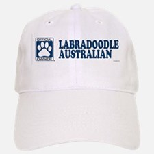 LABRADOODLE AUSTRALIAN Baseball Baseball Cap