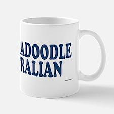 LABRADOODLE AUSTRALIAN Mug