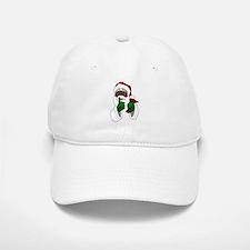 African Santa Clause Baseball Baseball Cap