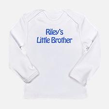littlebrother_Riley Long Sleeve T-Shirt