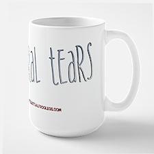 Liberal Tears 2 Large Mug Mugs
