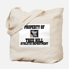 Tree Hill Athletics Tote Bag