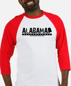 Alabama Baseball Jersey