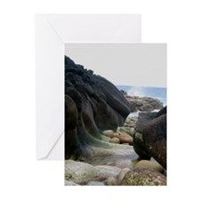 Land's End, Cornwall Greeting Cards (Pk of 20)