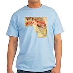 Flat Florida Light T-Shirt