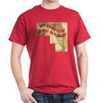 Flat Florida Dark T-Shirt