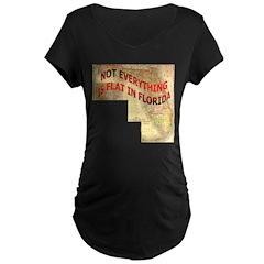 Flat Florida T-Shirt