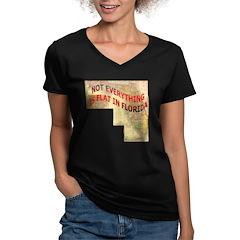 Flat Florida Shirt