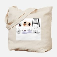 Cool Contest Tote Bag