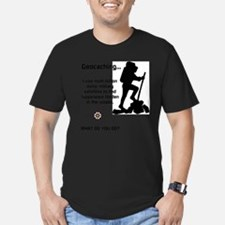 What do you do? T-Shirt