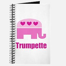 Trumpette Journal