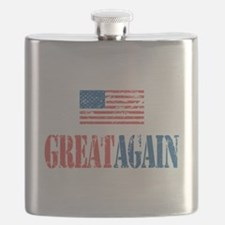 Great Again Flask