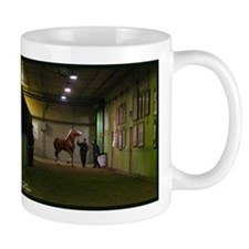 Dancing In The Dark Mug