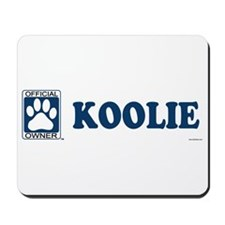 KOOLIE Mousepad