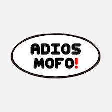 ADIOS MOFO! Patch