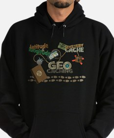 Geocache Fever Sweatshirt