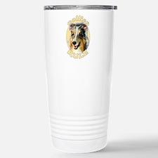 Cute Breeder Travel Mug