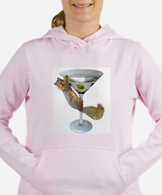 Martini Squirrel Sweatshirt