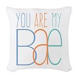 Bae Woven Pillows