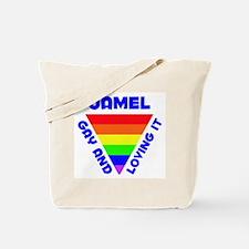 Jamel Gay Pride (#005) Tote Bag
