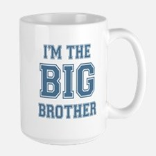 Big Brother Mugs
