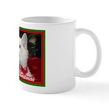 Meowy Christmas! - Mug