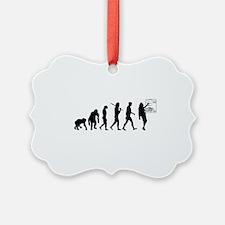 Project Management Ornament