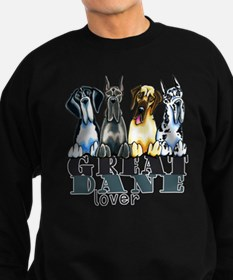 Great Dane Lover Sweatshirt
