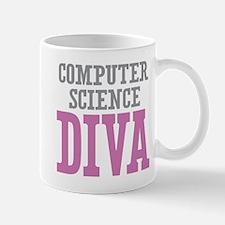 Computer Science DIVA Mugs