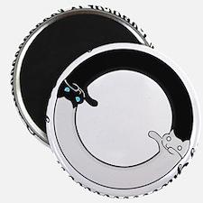 Longcat Vs Tacgnol Magnet