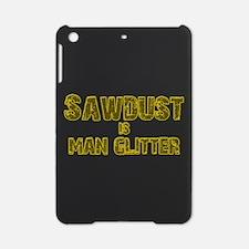 Sawdust iPad Mini Case