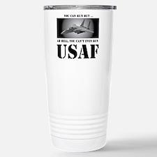 Unique United states Travel Mug