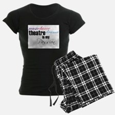 theatrepassion1 Pajamas