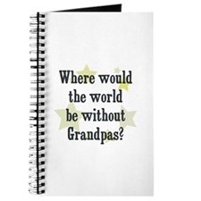Where would the world be with Journal