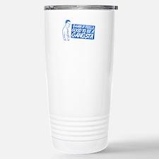 Unique Space office Travel Mug
