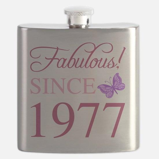Unique Fabulous Flask