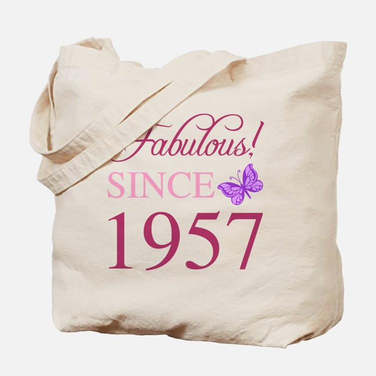 Cute 60 year old birthday party Tote Bag