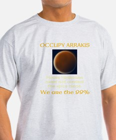 Occupy Arrakis T-Shirt